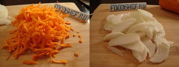 как готовить борщ со свеклой