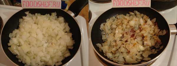 суп грибной из сушеных грибов