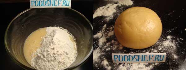 торт медовый рецепт классический