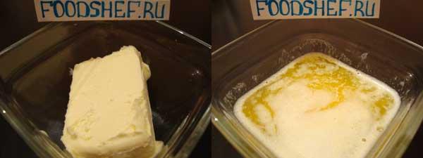 как приготовить блины на молоке