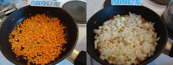 соус сырный для макарон