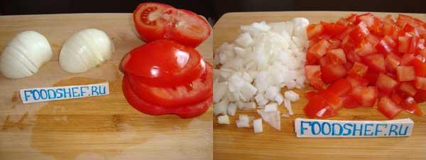 запеканка из макарон в духовке