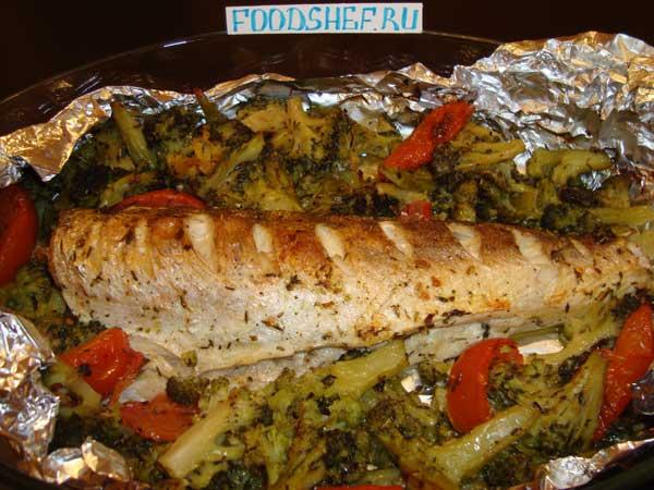 Что приготовить на ужин из судака