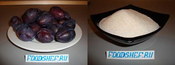 Готовые ингредиенты