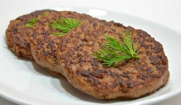 что можно приготовить из печени говяжьей быстро