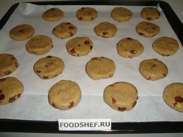 формируем-печенья