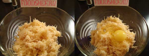 драники картофельные рецепт фото