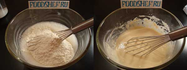 лагман узбекский рецепт с фото