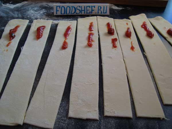 вкусные бутерброды рецепты с фото