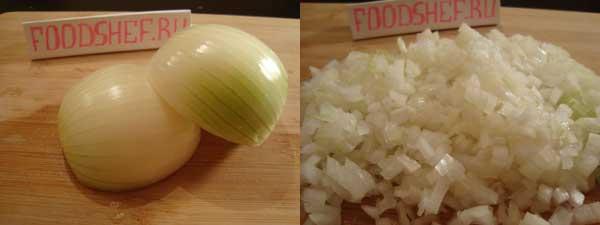 как правильно приготовить фаршированный перец