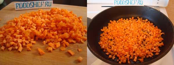 соус для макарон рецепт