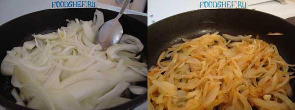 курник рецепт приготовления
