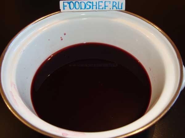 рецепт глинтвейна в домашних условиях