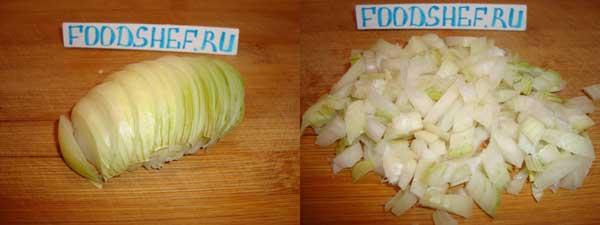 хинкали как готовить