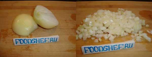 сырный суп рецепт с фото