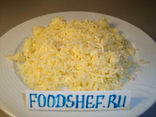 сыр соломкой