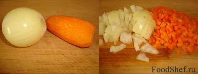 1-морковь,-лук-кубиком