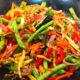 Замороженные овощи: вкусные рецепты приготовления на сковороде, в мультиварке, духовке и микроволновке